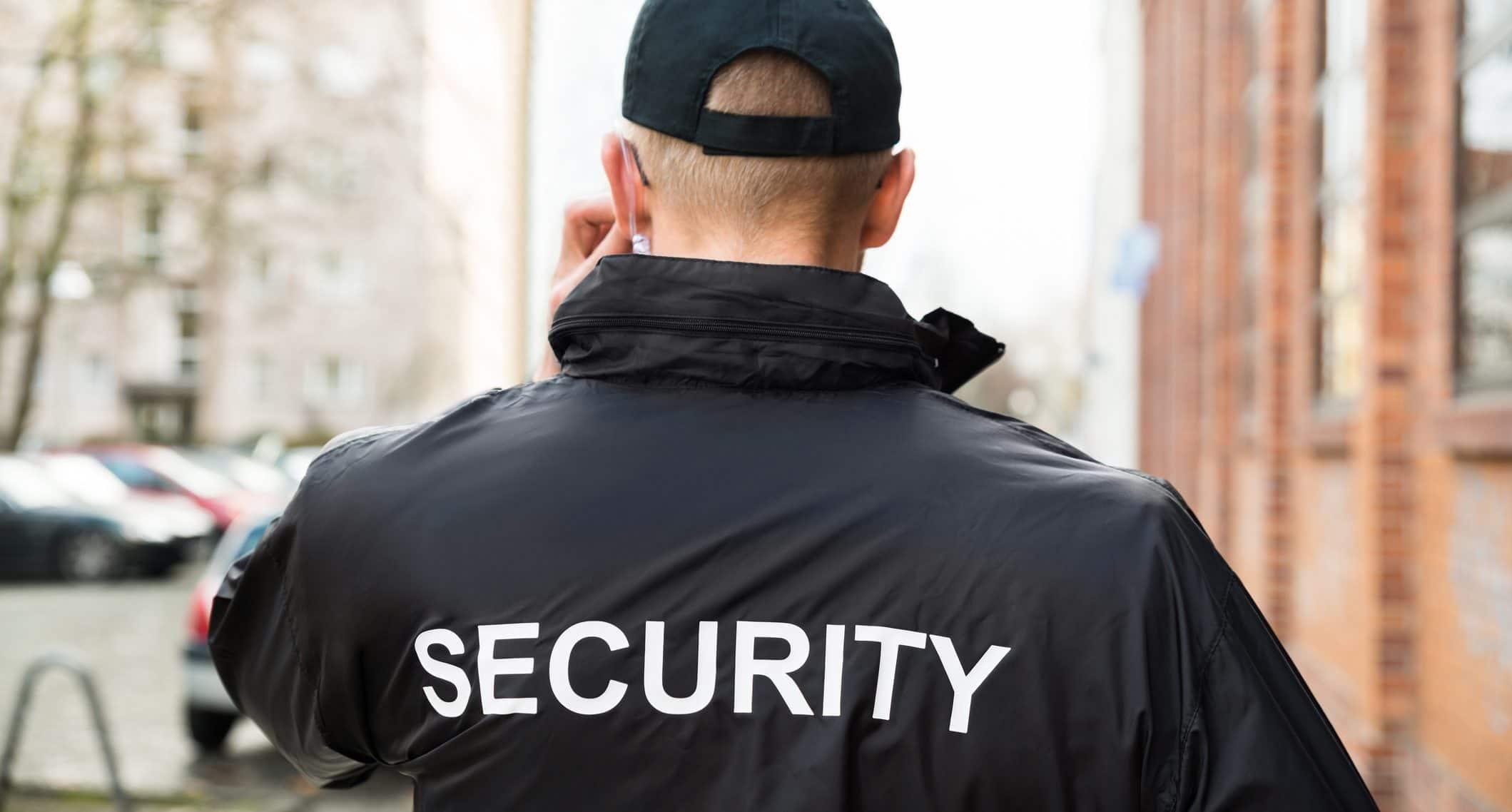 Reasons Of Hiring A Security Guard In Australia – Anarhobarnaul